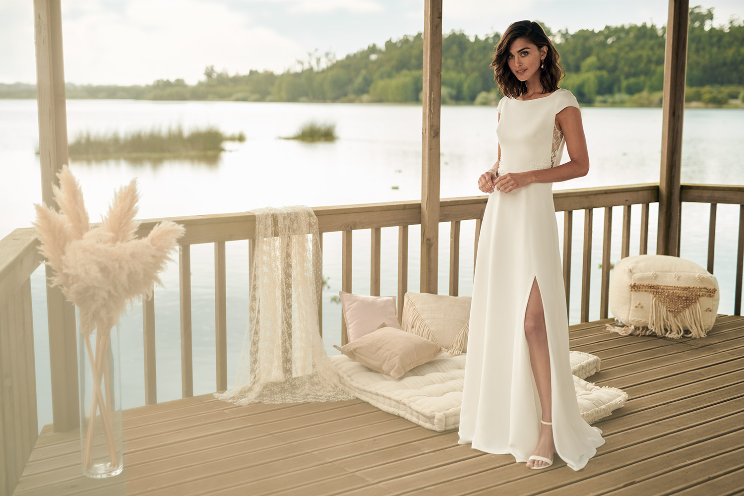 Crazy For You Marylise Bridal