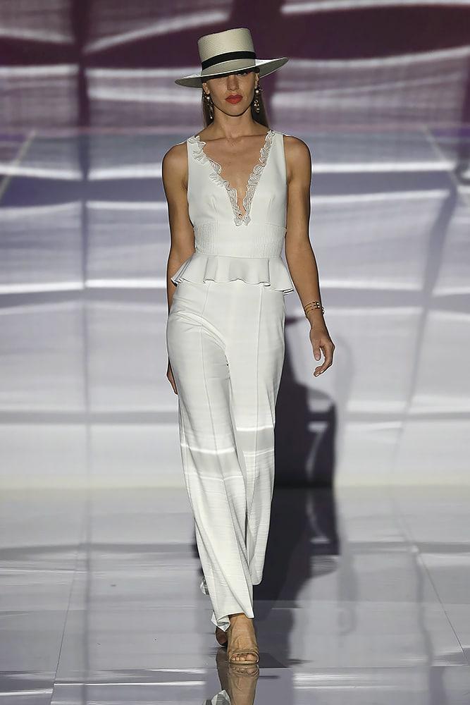 Bae dress - front