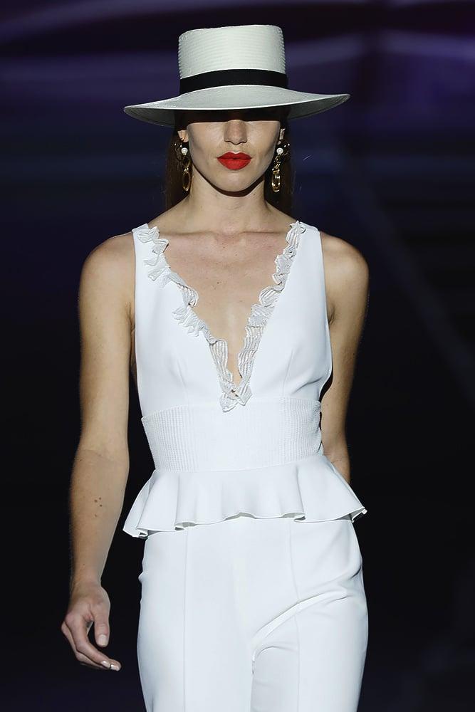 Bae dress - closeup