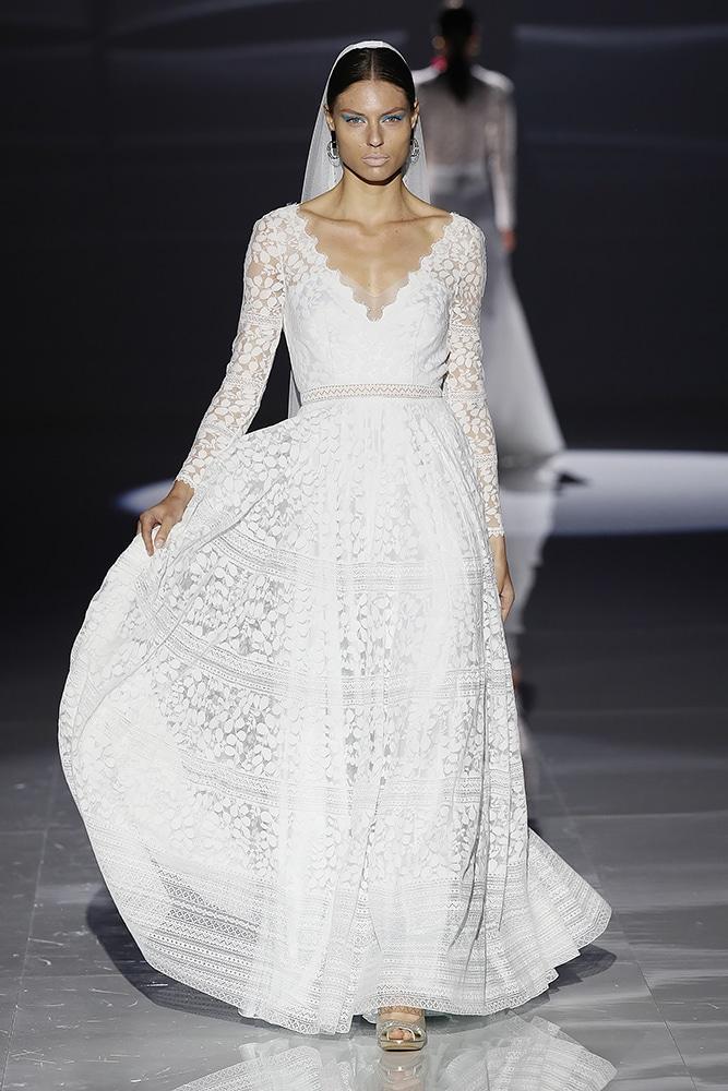 Frozen dress - front