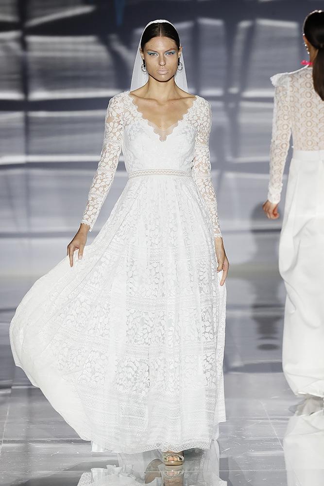 Frozen dress - front 2