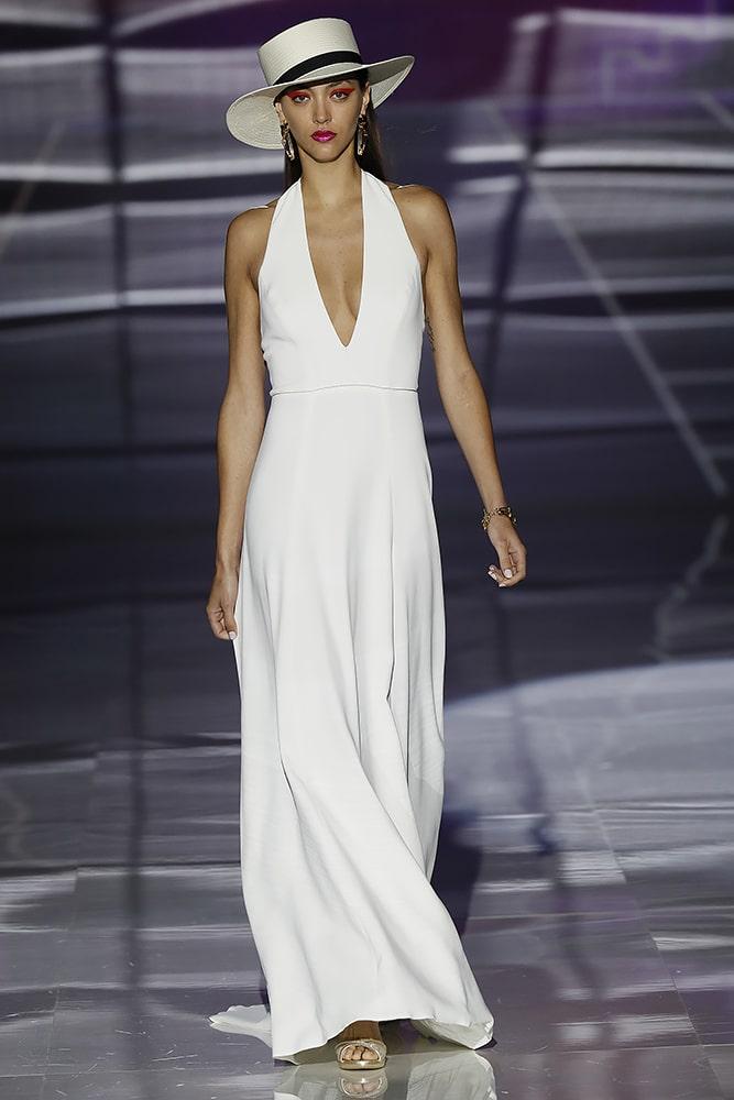 Love dress - front