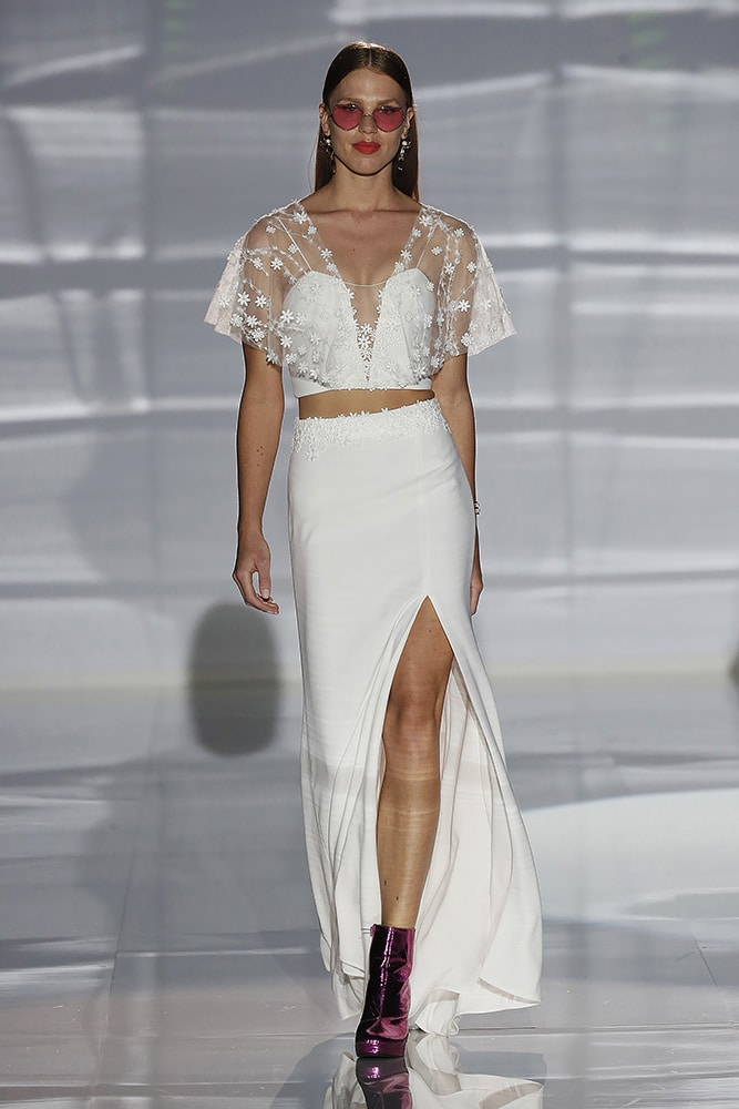 Renaux dress - front