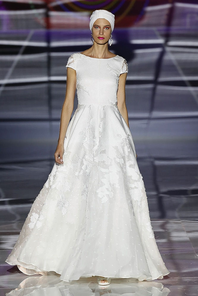 Soulmate dress - front