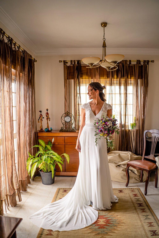 Bride Susana