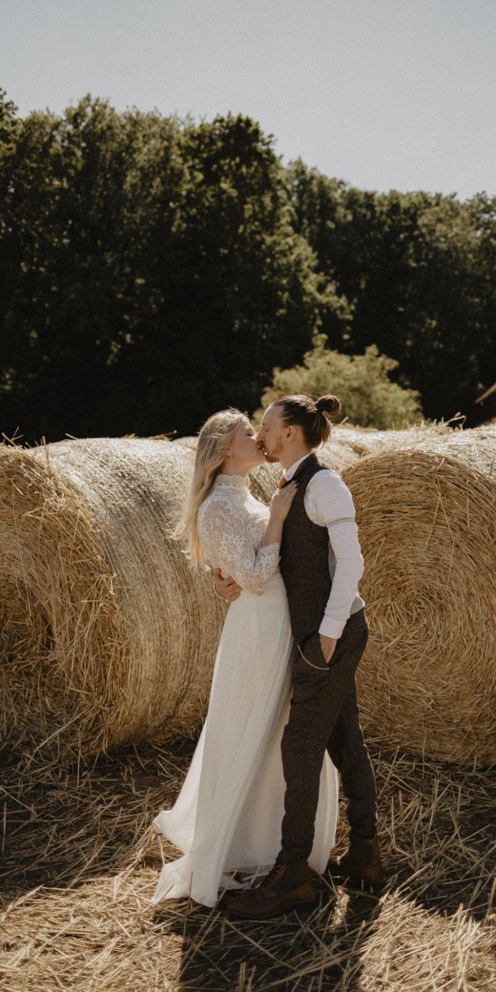 Bride Rebecca