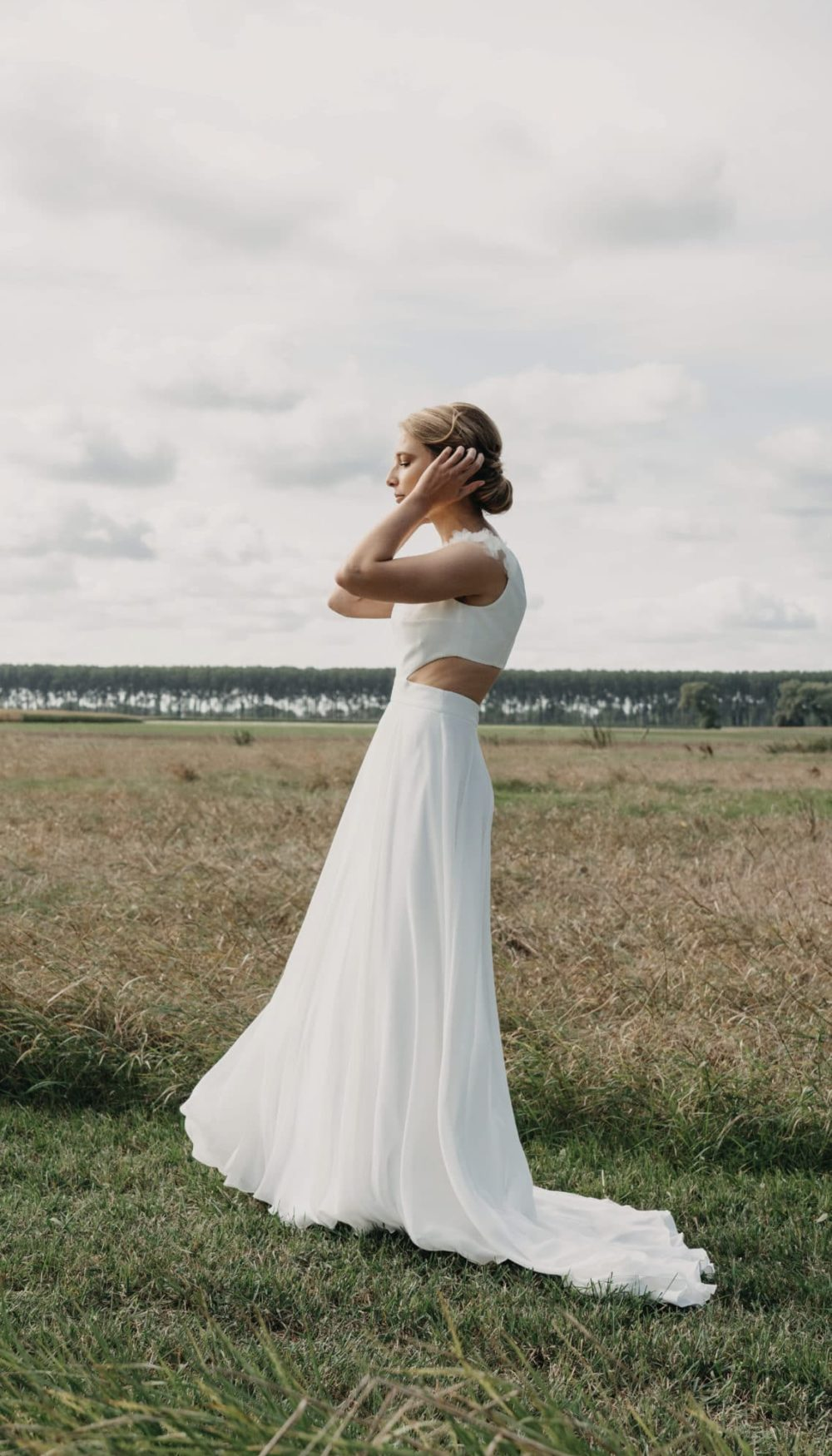 Bride Dorien